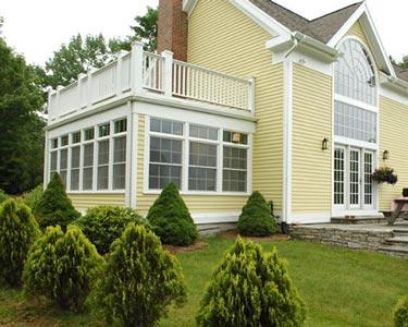 Custom Home Additions in Southeastern CT, Bozrah, Norwich, Middletown