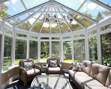 Sunrooms in Southeastern CT, Bozrah, Norwich, Middletown