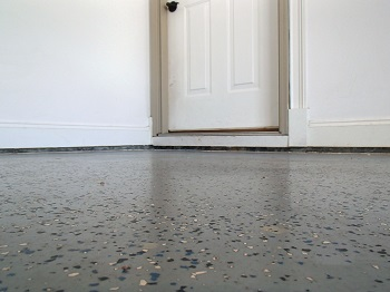 PolyLevel® Can Repair Your Garage Floor, Interior Concrete Slabs And More!