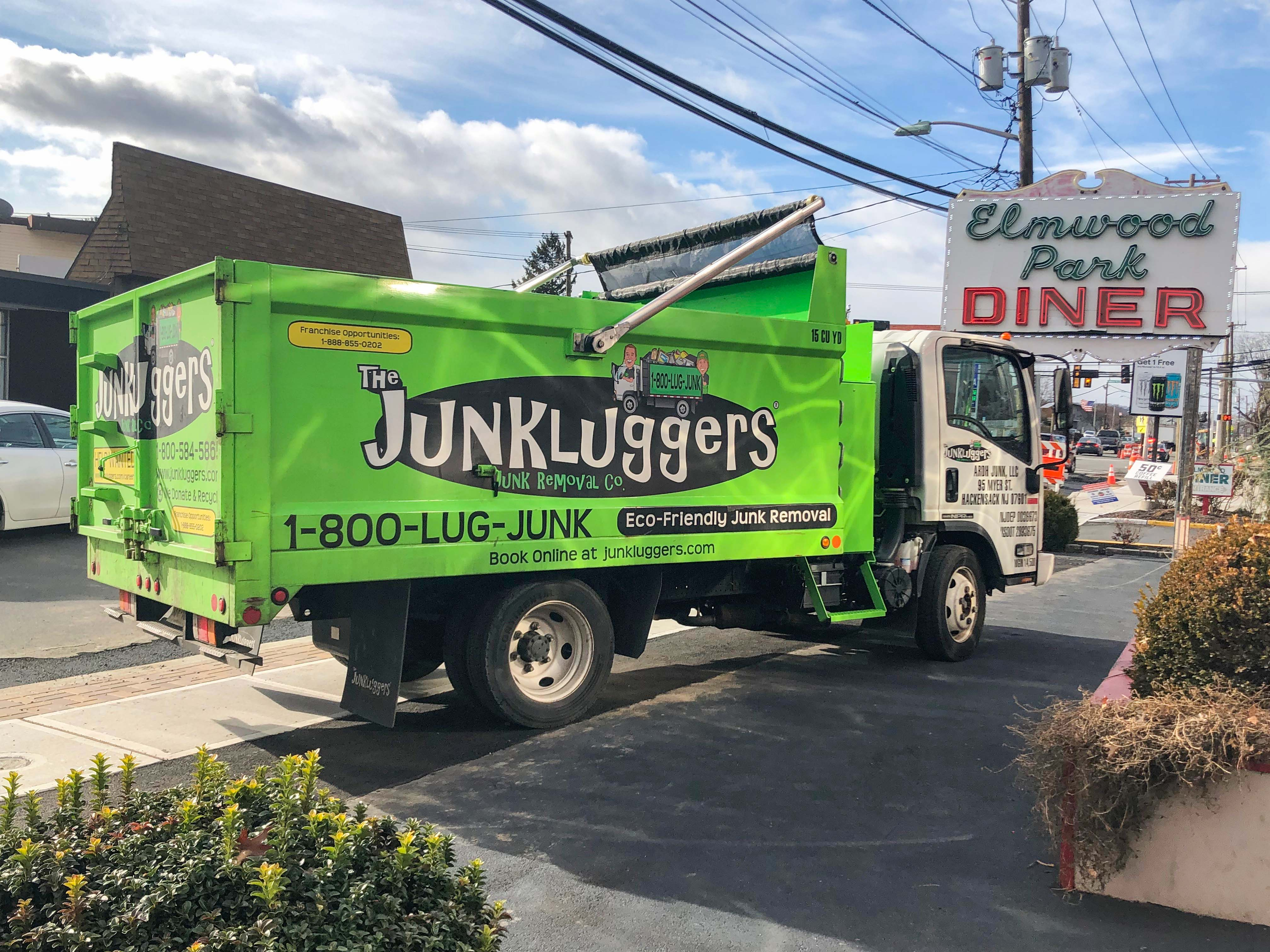 Junk Removal Contractor Serving Northern New Jersey