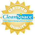 Clean Space Certified Quality
