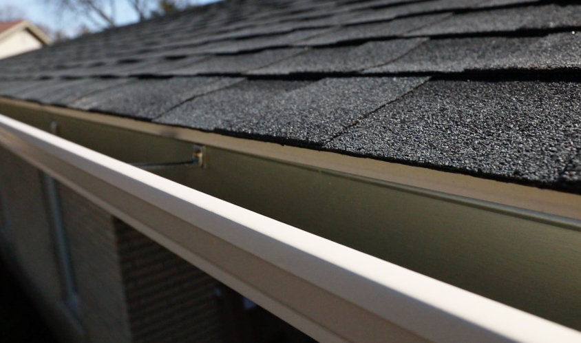 gutter installation company in Traverse City