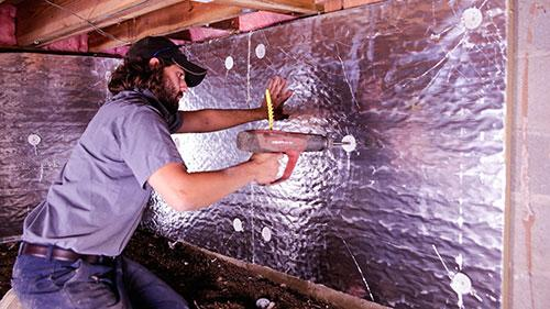 Crawl Space Repair Crawl Space Encapsulation