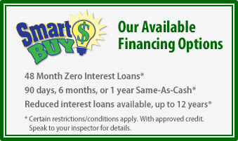 financing options available in Michigan