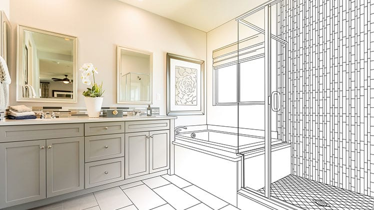 Increase Your Home's Value by Adding a New Bathroom