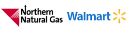Foundation Supportworks Client - Walmart and Northern Natural Gas