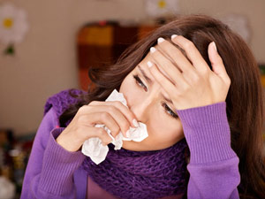 Excess humidity can spur the growth of mold, which not good news for allergy sufferers.