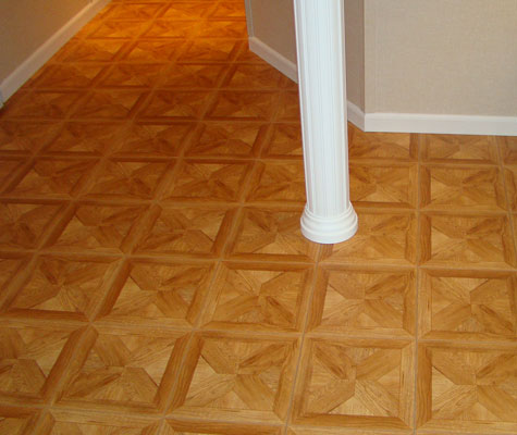Basement Flooring Subflooring Solutions Total Basement Finishing