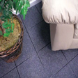 Basement Carpeted Floor Tiles