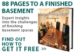 Basement Finishing Book