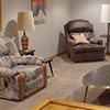 Want a family room? Total Basement Finishing makes it easy!