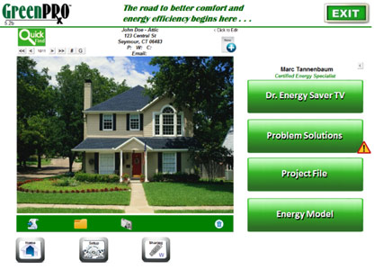 GreenPro Software