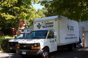 Dr. Energy Saver Truck
