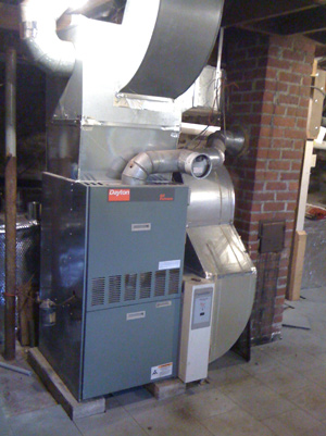 Heating Systems | Boilers & Furnaces, Geothermal Heating, Solar ...