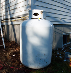 Propane furnaces high efficiency propane furnace for How to choose a furnace for your home