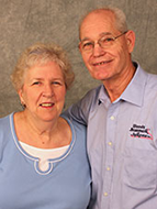Owners of Dr. Energy Saver St. Louis