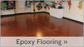 Epoxy Flooring Services in Connecticut