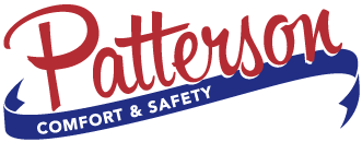Patterson Comfort & Safety Serving Iowa and Wisconsin