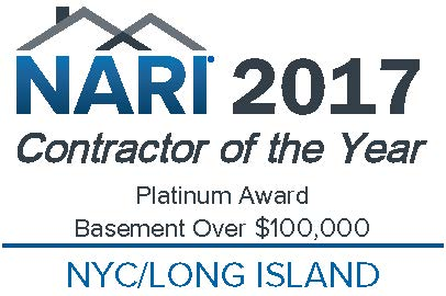 NARI 2017 Contractor of the Year