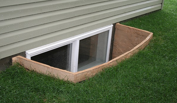 Replacement and egress windows