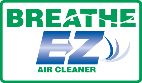 Breathe EZ Air Cleaner