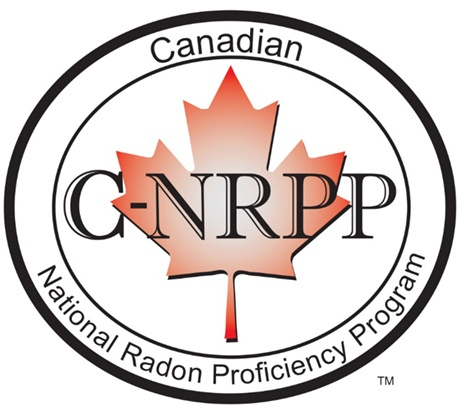 The Canadian - National Radon Proficiency Program (C-NRPP)