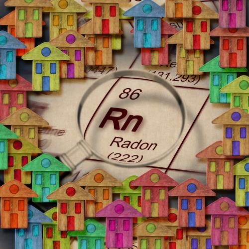 Find Radon in Home