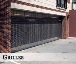 Commercial grilles installed in Wyoming