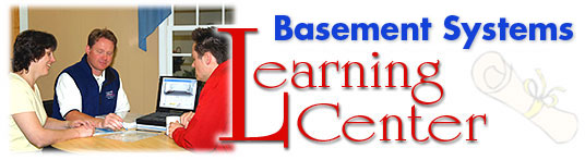 basement Systems Learning Center