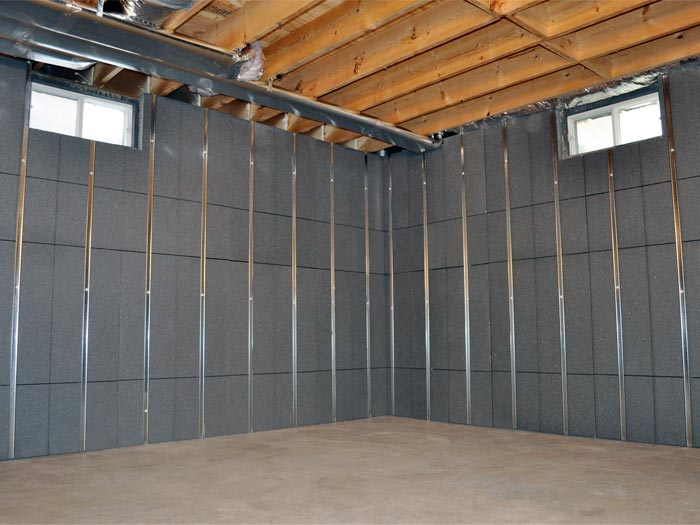 Crawl Space & Basement Waterproofing Contractors Near