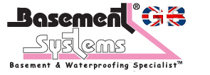 Basement Systems GB