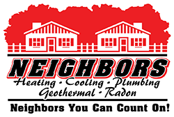 Neighbors Heating, Cooling and Plumbing