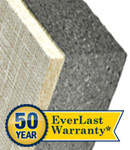 EverLast™ Panels 50-Year Transferable Warranty