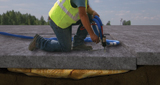 Concrete leveling & repair Moorehead