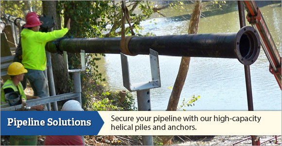 We are the Minnesota & North Dakota Pipeline Solutions Experts!