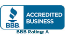 Kansas Basement & Foundation Repair BBB accredited