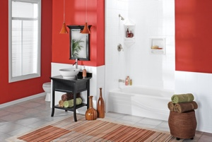 Bathroom Remodeling in Greater Erie and Tri-State Area