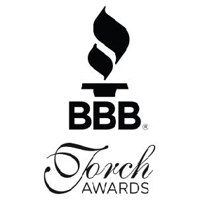 The Basement Doctor of Cincinnati is a Finalist for the 2015 BBB Torch Award!