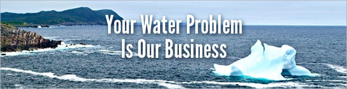 We are the Newfoundland and Labrador Basement Waterproofing Experts!