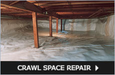 Crawlspace Repair in Newfoundland and Labrador