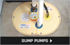 Sump Pumps in Newfoundland and Labrador