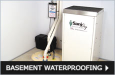 Basement Waterproofing in Newfoundland and Labrador