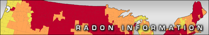 Radon Information For Oregon