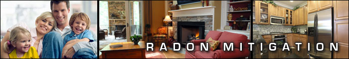 Radon Mitigation in OR, including Beaverton, Gresham & Portland.