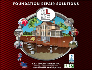 Our Foundation Services