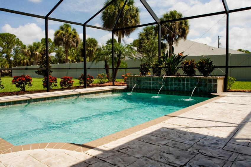 Greater Orlando Pool Stabilization Experts offering Helical Piles
