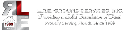 L.R.E. Ground Services, Inc.