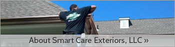 About Smart Care Exteriors