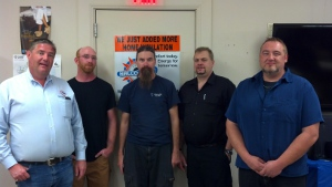 Halco Trains Home Energy Experts for Liverpool Cortland, Fairport, and Spencerport BOCES