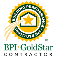 BPI Gold Star Contractor